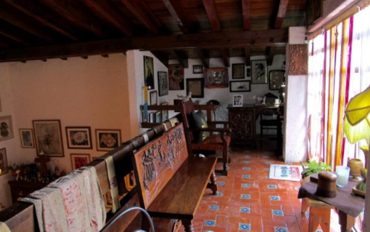 Foto de casa en venta en  , santa mar?a ahuacatitl?n, cuernavaca, morelos, 2003748 No. 17