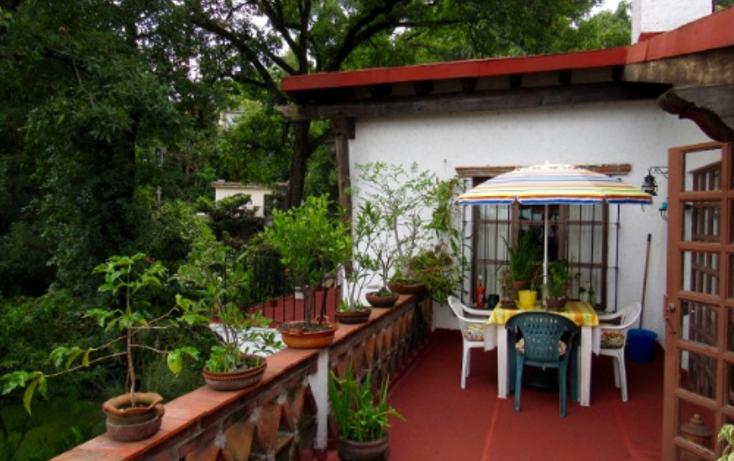 Foto de casa en venta en  , santa mar?a ahuacatitl?n, cuernavaca, morelos, 2003748 No. 18