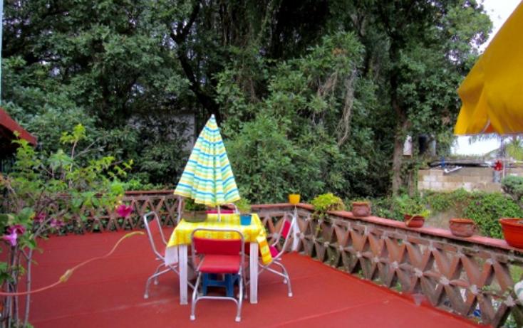 Foto de casa en venta en  , santa mar?a ahuacatitl?n, cuernavaca, morelos, 2003748 No. 20