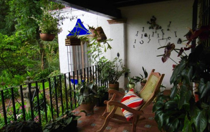Foto de casa en venta en, santa maría ahuacatitlán, cuernavaca, morelos, 2003748 no 25