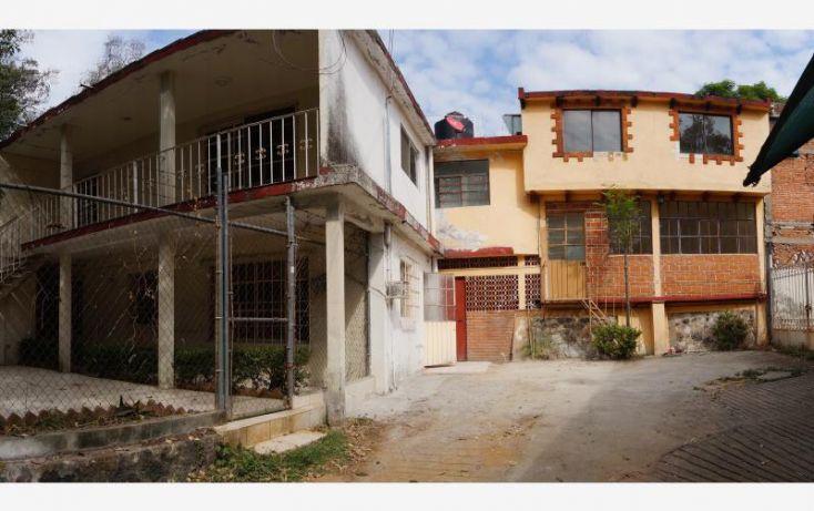 Foto de casa en venta en, santa maría ahuacatitlán, cuernavaca, morelos, 2031514 no 22
