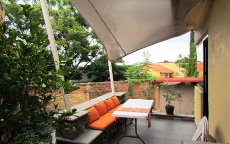 Foto de casa en venta en, santa maría ahuacatitlán, cuernavaca, morelos, 2031584 no 01