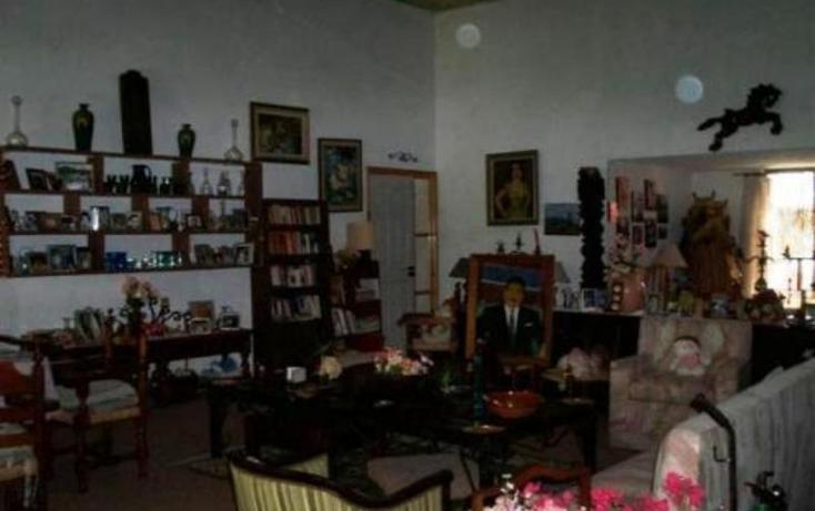 Foto de casa en venta en  , santa mar?a ahuacatitl?n, cuernavaca, morelos, 398983 No. 02