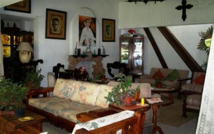 Foto de casa en venta en  , santa maría ahuacatitlán, cuernavaca, morelos, 398983 No. 03
