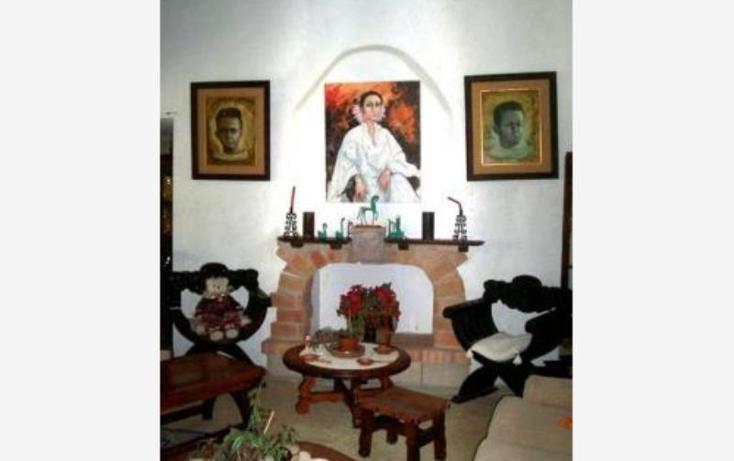 Foto de casa en venta en  , santa maría ahuacatitlán, cuernavaca, morelos, 398983 No. 04
