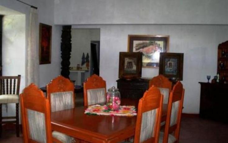 Foto de casa en venta en  , santa maría ahuacatitlán, cuernavaca, morelos, 398983 No. 05