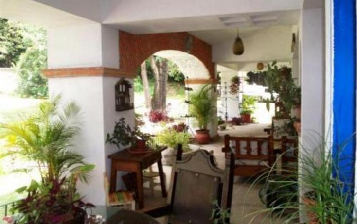 Foto de casa en venta en  , santa maría ahuacatitlán, cuernavaca, morelos, 398983 No. 06