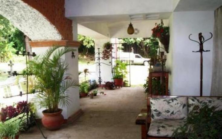 Foto de casa en venta en  , santa maría ahuacatitlán, cuernavaca, morelos, 398983 No. 07