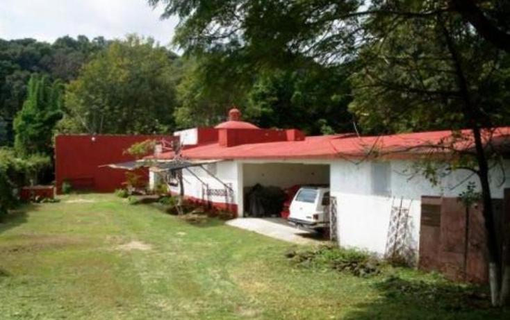 Foto de casa en venta en  , santa maría ahuacatitlán, cuernavaca, morelos, 398983 No. 08