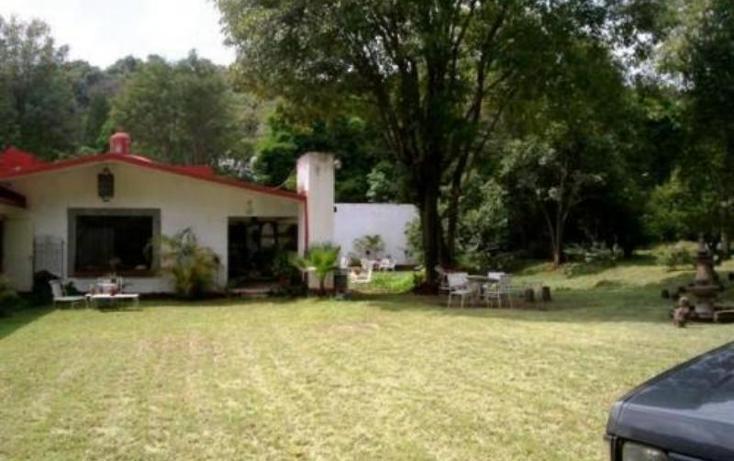 Foto de casa en venta en  , santa maría ahuacatitlán, cuernavaca, morelos, 398983 No. 09
