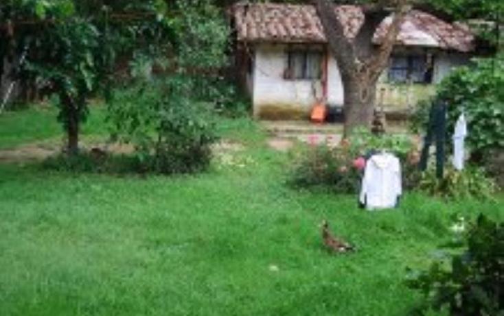 Foto de terreno habitacional en venta en  , santa mar?a ahuacatitl?n, cuernavaca, morelos, 426424 No. 01
