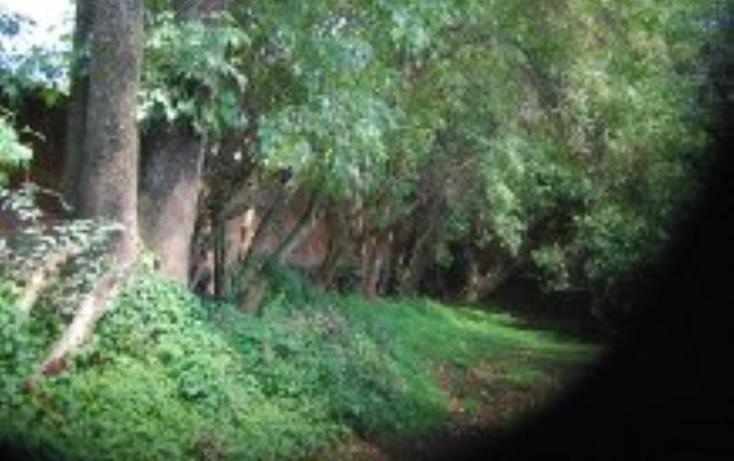 Foto de terreno habitacional en venta en  , santa mar?a ahuacatitl?n, cuernavaca, morelos, 426424 No. 03