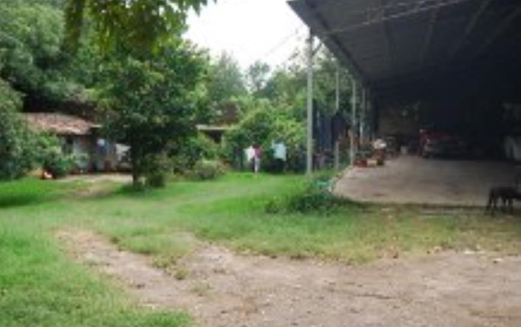 Foto de terreno habitacional en venta en  , santa mar?a ahuacatitl?n, cuernavaca, morelos, 426424 No. 07