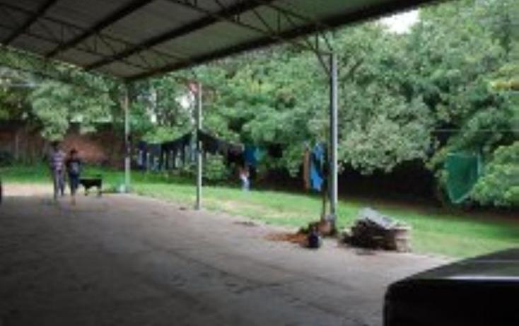 Foto de terreno habitacional en venta en  , santa mar?a ahuacatitl?n, cuernavaca, morelos, 426424 No. 08