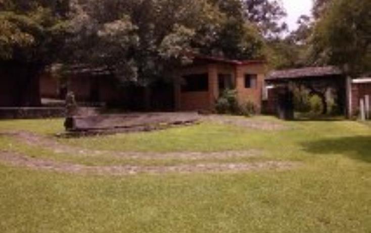 Foto de rancho en venta en  , santa mar?a ahuacatitl?n, cuernavaca, morelos, 426430 No. 06