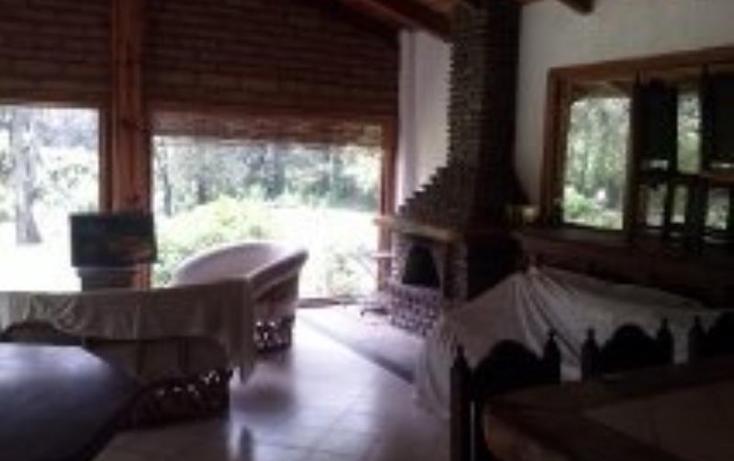 Foto de rancho en venta en  , santa mar?a ahuacatitl?n, cuernavaca, morelos, 426430 No. 09