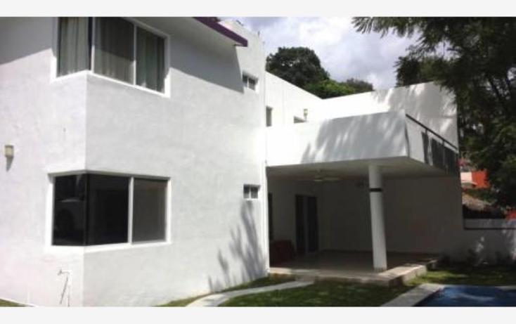Foto de casa en venta en  , santa maría ahuacatitlán, cuernavaca, morelos, 608672 No. 05