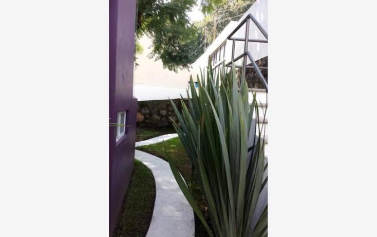 Foto de casa en venta en  , santa maría ahuacatitlán, cuernavaca, morelos, 608672 No. 16
