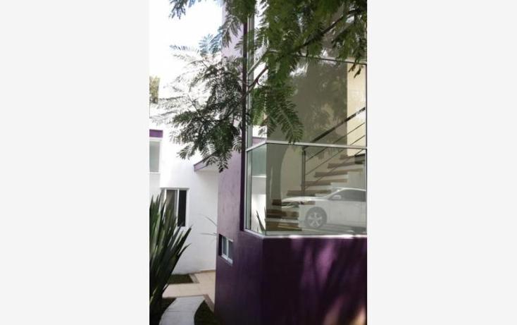 Foto de casa en venta en  , santa maría ahuacatitlán, cuernavaca, morelos, 608672 No. 17