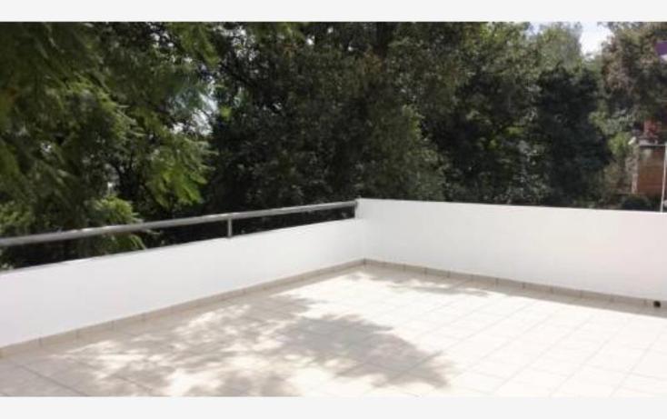 Foto de casa en venta en  , santa maría ahuacatitlán, cuernavaca, morelos, 608672 No. 40