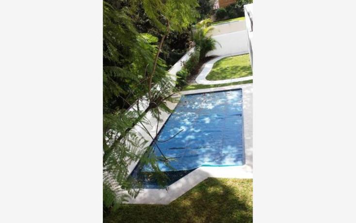 Foto de casa en venta en  , santa maría ahuacatitlán, cuernavaca, morelos, 608672 No. 42