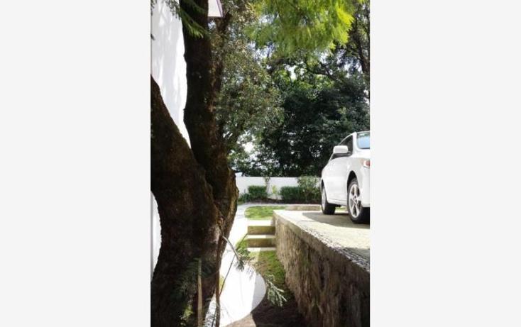 Foto de casa en venta en  , santa maría ahuacatitlán, cuernavaca, morelos, 608672 No. 45