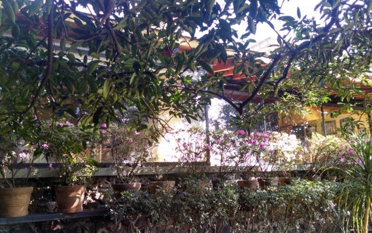 Foto de casa en venta en, santa maría ahuacatitlán, cuernavaca, morelos, 805289 no 03