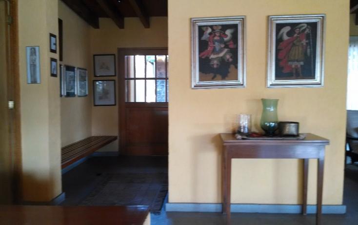 Foto de casa en venta en, santa maría ahuacatitlán, cuernavaca, morelos, 805289 no 06
