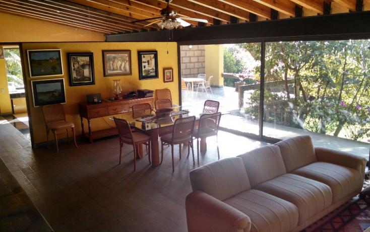 Foto de casa en venta en, santa maría ahuacatitlán, cuernavaca, morelos, 805289 no 08