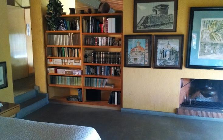 Foto de casa en venta en, santa maría ahuacatitlán, cuernavaca, morelos, 805289 no 09