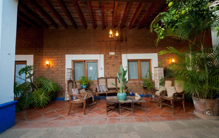 Foto de casa en venta en  , santa maría ahuacatlan, valle de bravo, méxico, 1062299 No. 01