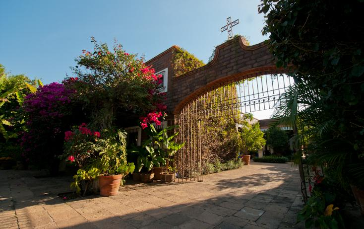 Foto de casa en venta en  , santa maría ahuacatlan, valle de bravo, méxico, 1062299 No. 06