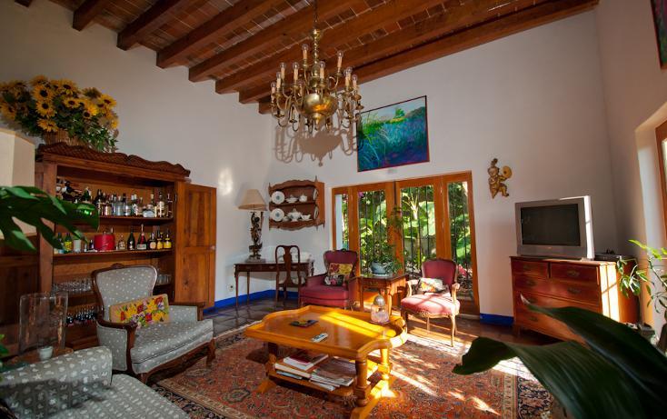 Foto de casa en venta en  , santa maría ahuacatlan, valle de bravo, méxico, 1062299 No. 07