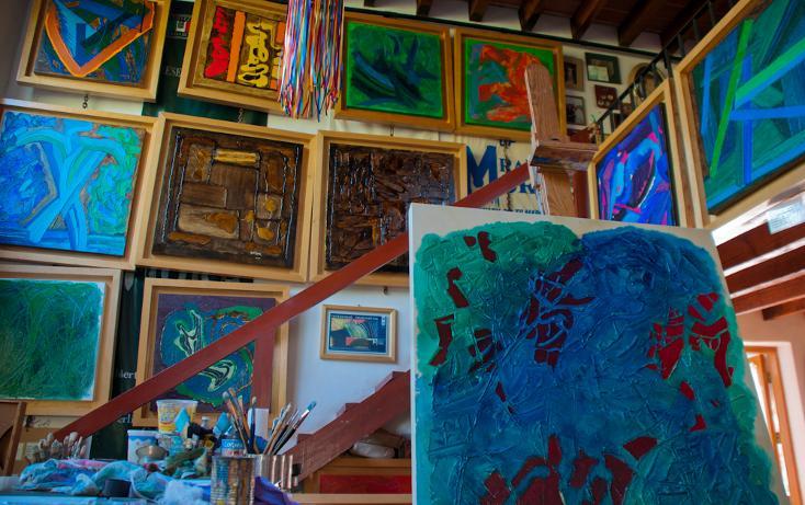 Foto de casa en venta en  , santa maría ahuacatlan, valle de bravo, méxico, 1062299 No. 08