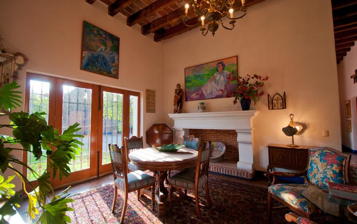 Foto de casa en venta en  , santa maría ahuacatlan, valle de bravo, méxico, 1062299 No. 09