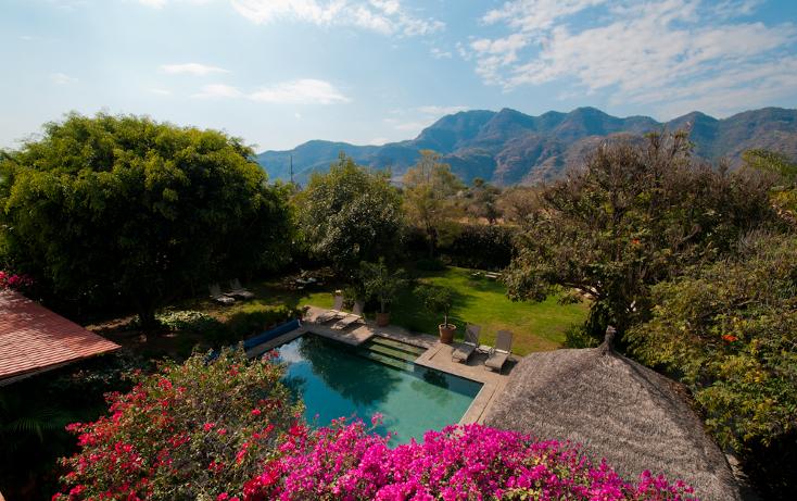 Foto de casa en venta en  , santa maría ahuacatlan, valle de bravo, méxico, 1062299 No. 13