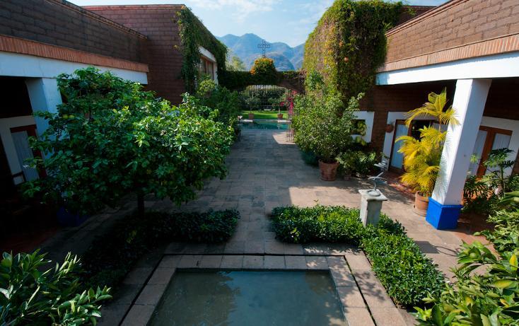 Foto de casa en venta en  , santa maría ahuacatlan, valle de bravo, méxico, 1062299 No. 14