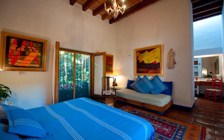Foto de casa en venta en  , santa maría ahuacatlan, valle de bravo, méxico, 1062299 No. 17