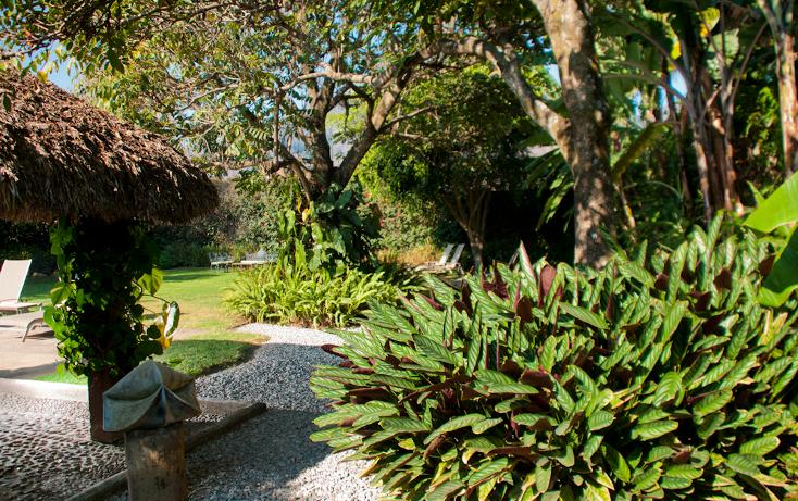 Foto de casa en venta en  , santa maría ahuacatlan, valle de bravo, méxico, 1062299 No. 19