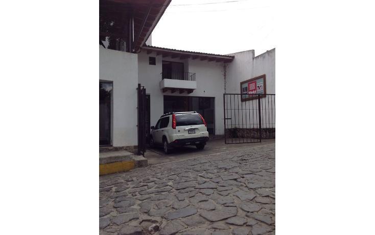 Foto de local en renta en  , santa maría ahuacatlan, valle de bravo, méxico, 1468749 No. 05