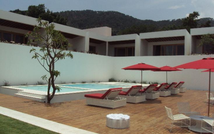 Foto de casa en venta en  , santa maría ahuacatlan, valle de bravo, méxico, 829409 No. 01
