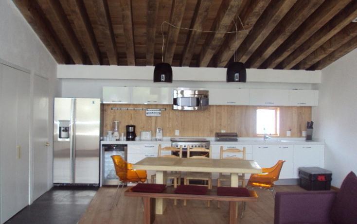 Foto de casa en venta en  , santa maría ahuacatlan, valle de bravo, méxico, 829409 No. 02