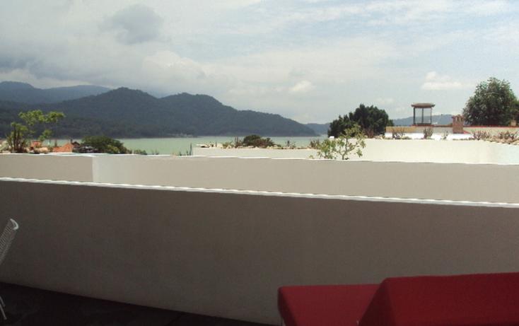Foto de casa en venta en  , santa maría ahuacatlan, valle de bravo, méxico, 829409 No. 08
