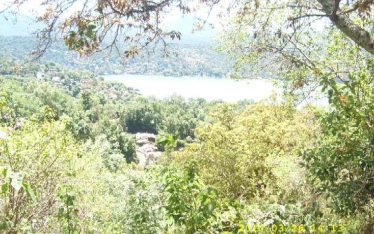Foto de terreno habitacional en venta en  , santa maría ahuacatlan, valle de bravo, méxico, 829441 No. 01