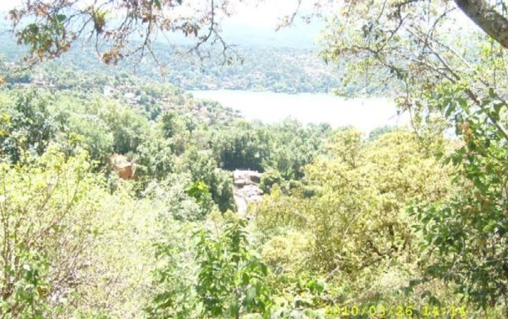 Foto de terreno habitacional en venta en  , santa maría ahuacatlan, valle de bravo, méxico, 829441 No. 02