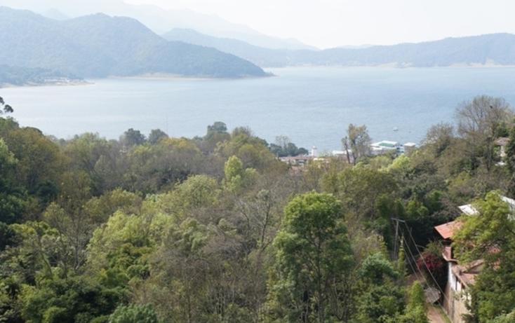 Foto de terreno habitacional en venta en  , santa maría ahuacatlan, valle de bravo, méxico, 829653 No. 01