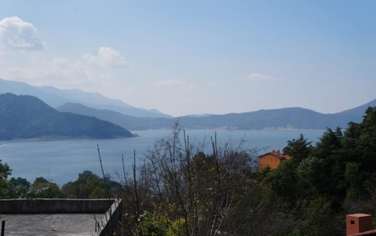 Foto de terreno habitacional en venta en  , santa maría ahuacatlan, valle de bravo, méxico, 829653 No. 03