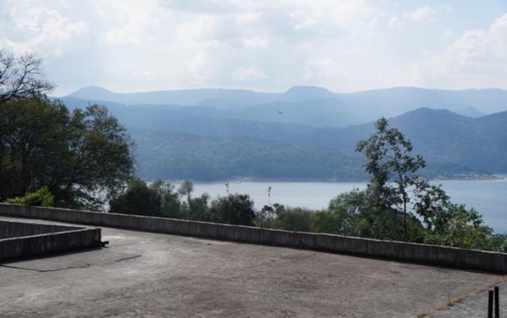 Foto de terreno habitacional en venta en  , santa maría ahuacatlan, valle de bravo, méxico, 829653 No. 04