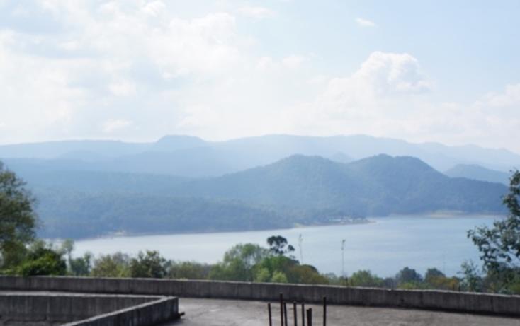 Foto de terreno habitacional en venta en  , santa maría ahuacatlan, valle de bravo, méxico, 829653 No. 05