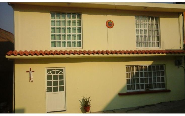 Foto de casa en renta en  , santa mar?a atarasquillo, lerma, m?xico, 1247519 No. 01